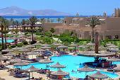 Scopri SHARM EL SHEIKH - CORAL SEA WATER WORLD
