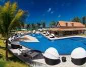 Scopri CRYSTALS BEACH RESORT & SPA